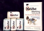 Markout Kit - Please Select Kit Size - Stop Male Dog Marking